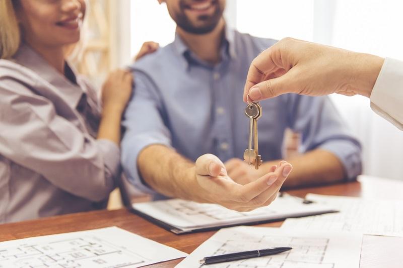 L Acquisition D Un Bien Immobilier En 4 Tapes